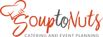 SouptoNuts Catering and Event Planning